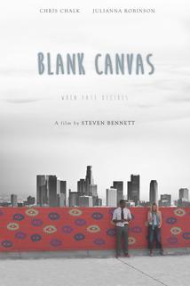 Blank Canvas  - Blank Canvas