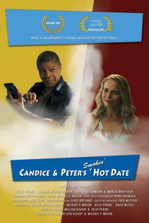 Candice & Peter's Smokin' Hot Date