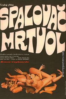 Plakát k filmu: Spalovač mrtvol