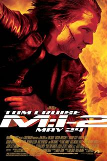 Mission: Impossible II  - Mission: Impossible II