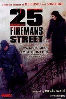 Hasičská ulice 25