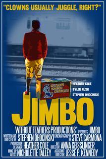 Jimbo, clowns usually juggle