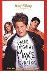 Velké průšvihy Maxe Kyblíka (2001)