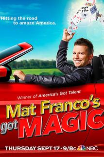 Mat Franco's Got Magic  - Mat Franco's Got Magic