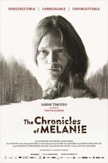 Plakát k filmu: Sibiřský deník