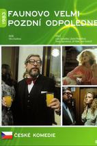 Plakát k filmu: Faunovo velmi pozdní odpoledne