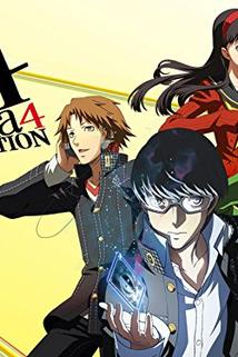 Persona 4: The Animation - A Stormy Summer Vacation 1/2  - A Stormy Summer Vacation 1/2