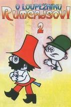 Plakát k filmu: O loupežníku Rumcajsovi