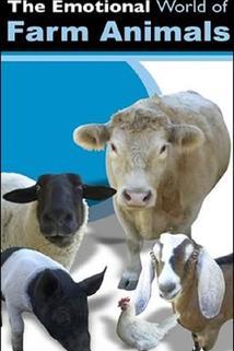 The Emotional World of Farm Animals