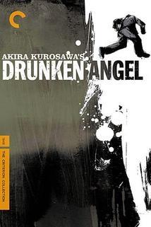 Opilý anděl