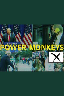 Power Monkeys ()  - Power Monkeys ()