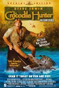Lovec krokodýlů  - Crocodile Hunter