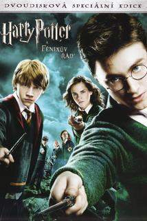 Harry Potter a Fénixův řád  - Harry Potter and the Order of the Phoenix