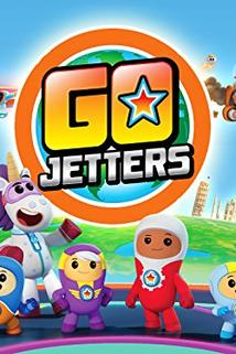 Go Jetters  - Go Jetters