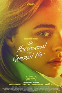 Převýchova Cameron Postové  - Miseducation of Cameron Post, The