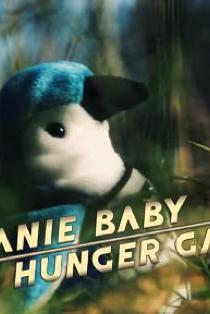 The Beanie Baby Hunger Games