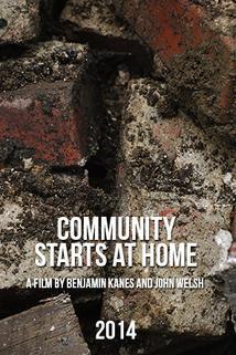 Community Starts at Home