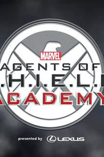 Marvel's Agents of S.H.I.E.L.D.: Academy  - Marvel's Agents of S.H.I.E.L.D.: Academy