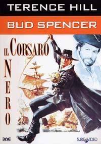 Pomsta Černého korzára  - Corsaro nero, II