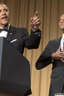 2015 White House Correspondents' Association Dinner  - 2015 White House Correspondents' Association Dinner