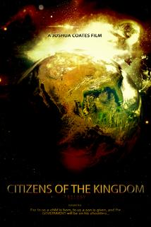 Citizens of the Kingdom Trilogy ()
