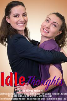 Idle Thoughts  - Idle Thoughts