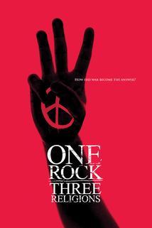 One Rock Three Religions
