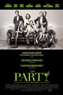 Večírek  - Party, The