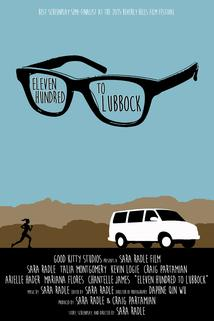 Eleven Hundred to Lubbock ()