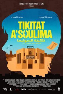Tikitat-A-Soulima