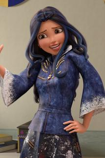 Descendants: Wicked World - All Hail the New Q.N.L.B.  - All Hail the New Q.N.L.B.