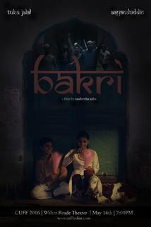 Bakri : The Goat