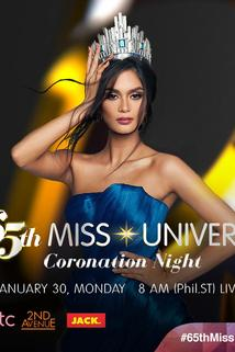 65th Miss Universe  - 65th Miss Universe