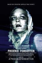 Plakát k filmu: Phoenix Forgotten