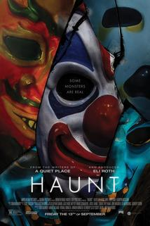 Haunt ()