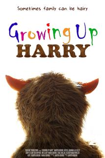 Growing Up Harry