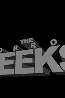 The Horror Geeks  - The Horror Geeks