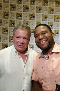 Anthony Anderson: Lost at Comic-Con  - Anthony Anderson: Lost at Comic-Con