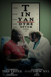 Tiny and the Optometrist