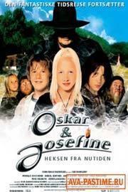 Oskar a Josefína