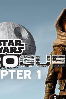 Star Wars: Go Rogue - Chapter 1  - Chapter 1