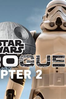 Star Wars: Go Rogue - Chapter 2  - Chapter 2