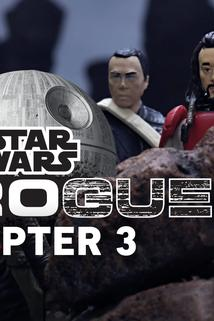 Star Wars: Go Rogue - Chapter 3