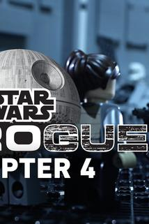Star Wars: Go Rogue - Chapter 4  - Chapter 4