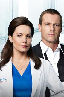 Saving Hope - All Our Yesterdays  - All Our Yesterdays