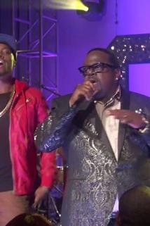 Soul Man, The - All the Way Live  - All the Way Live