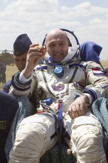 André Kuipers, terug op aarde
