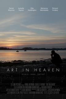 Art in Heaven
