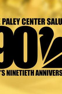 The Paley Center Salutes NBC's 90th Anniversary