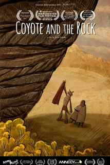 Coyote and the Rock
